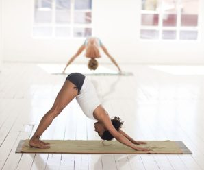 Can Yoga Help with Weight Loss