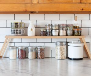 How to Get the Most out of Your Small Kitchen Space
