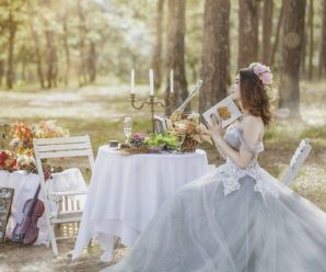5 Wonderful Tips for Brides Planning Their Own Wedding