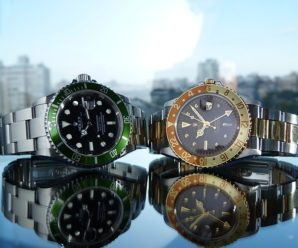 3 Tips to Buying Your First Luxury Watch