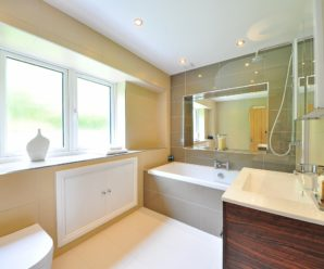 Ideal Colour Combinations for the Bathroom