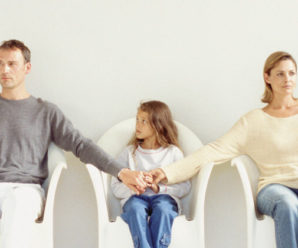 Divorce – What About the Children?