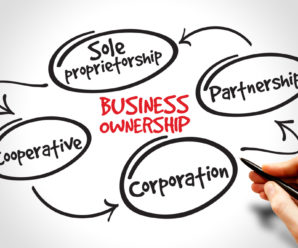 Can a sole proprietorship be converted to a LLC?