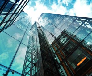 What Types of Glass Do Storefronts and Businesses Use