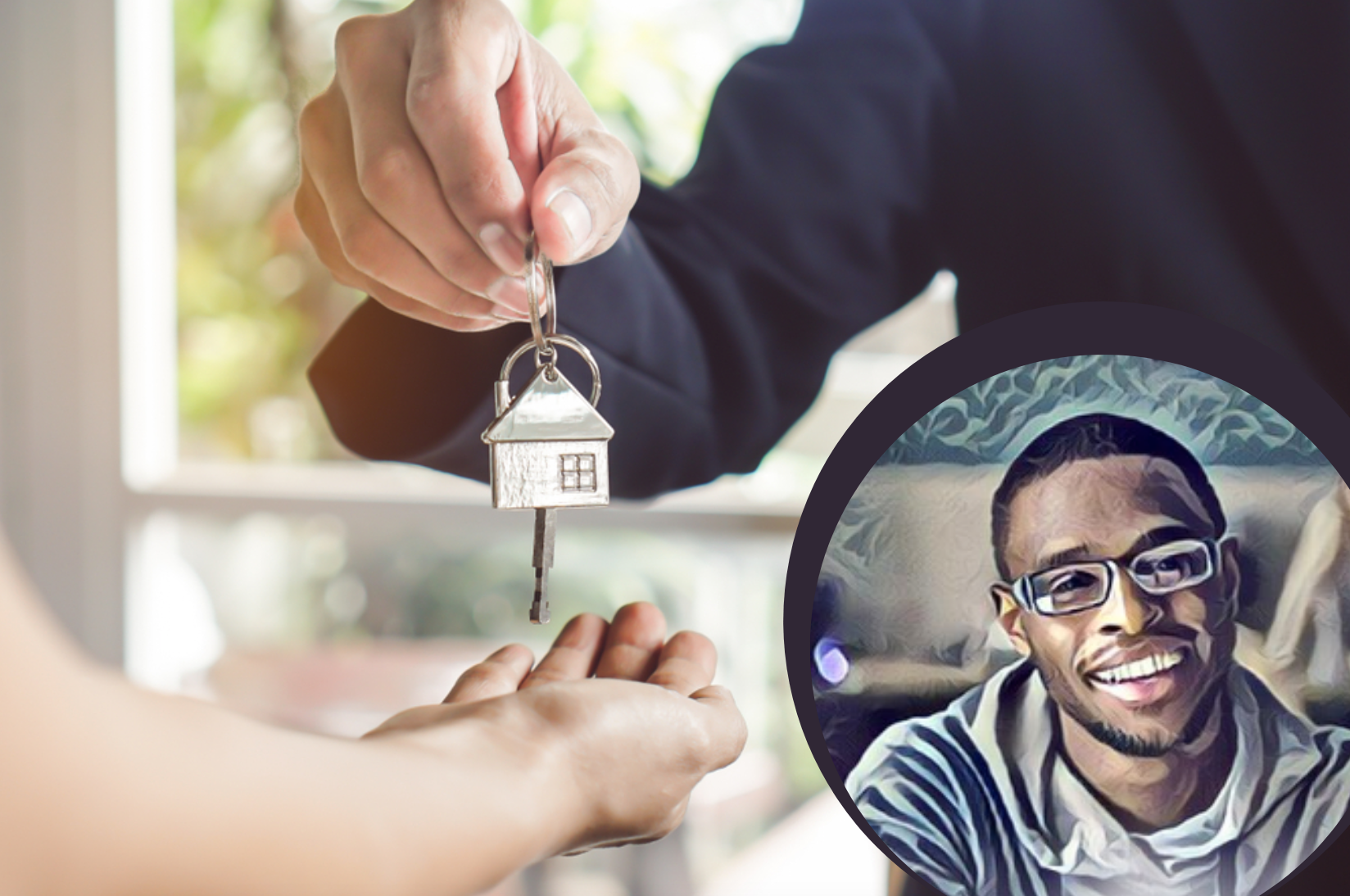 Real Estate Expert Winston Deloney Has Advice for First-Time Landlords